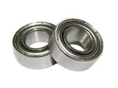 Motor Bearings
