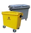 Trash & Drain Odor Control