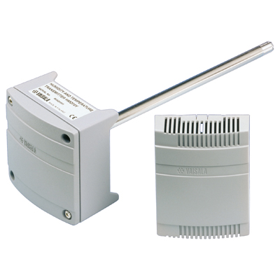 Humidity Transmitters & Switches