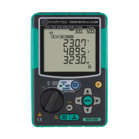 Power Quality Meters Analyzers & Loggers