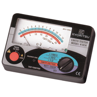 Resistance Testers & Meters