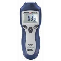 Microwave Leak Detectors & Survey Meters