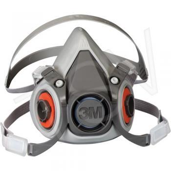 Respirators & Accessories