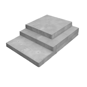 Installation Mounting Pads