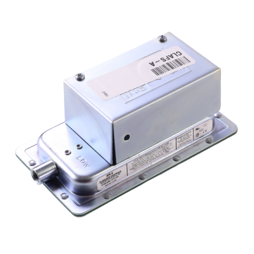Cleveland Controls AFS-A Air Pressure SPDT Sensing Switch