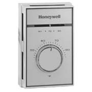 Honeywell T651A3018 Line Voltage Thermostats