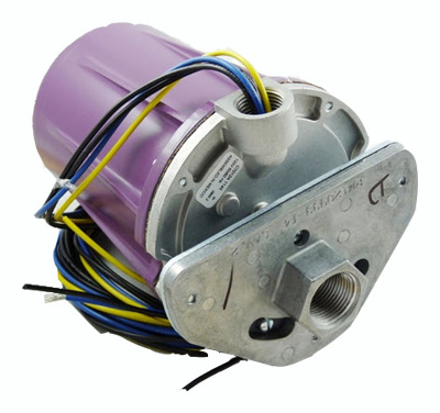 Honeywell C7012E1146 Solid State Purple Peeper Ultraviolet Flame Detector Self-Checking 208V