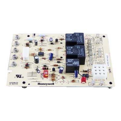 Honeywell ST9103A1002 Electronic Fan Timer