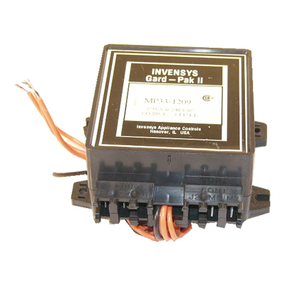 Robertshaw 3433-043 120V Motor Protector with Auto Reset