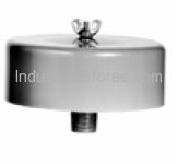 "Johnson Controls A-4000-155 Air Intake Filter 1/2"" 5SCFM"