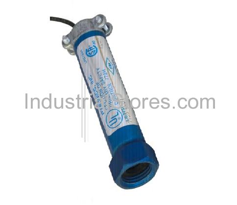 Pyronics 7155 Low Profile UV Detector Scanner