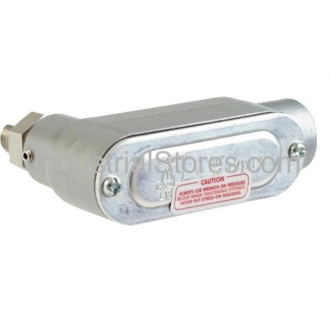 Dwyer 626-13-CH-P1-E5-S1 Pressure Transmitter 0/300Psi