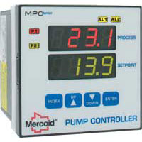Dwyer MPCJR Pump Controller Junior