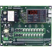 Dwyer DCT1006DC Timer Controller 6 Chann El 10 To 35 Vdc