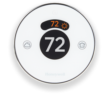 Honeywell TH8732WF5018 Lyric WiFi ProgrammableThermostat