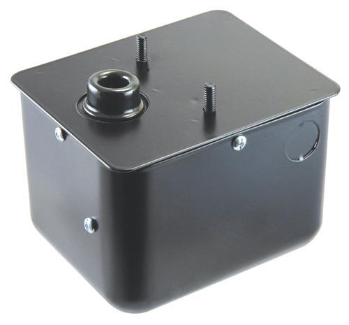 Allanson 1092-K Ignition Transformer For Iron Fireman