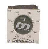 Maxitrol TD121F Remote Temperature Selector