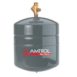 Amtrol 30 Extrol Expansion Tank (4.4 Gallon Volume)