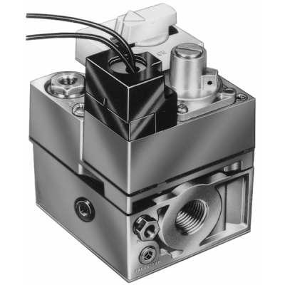 "Honeywell V400A1095 Combination Gas Valve 3/4"" 120V"