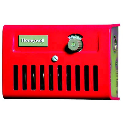 Honeywell T631A1030 Line Voltage Temperature Controller