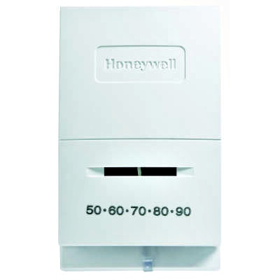 Honeywell T822K1018 Residential Single Stage Thermostat