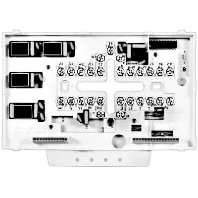 Honeywell Q7300C2012 Subbase Thermostat