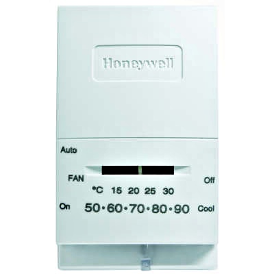Honeywell T834L1004 Residential Single Stage Thermostat