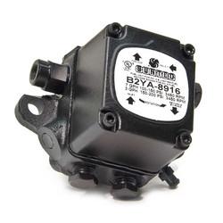 Suntec B2YA8916 Two Stage Oil Pump 3450 RPM Right Hand Rotation