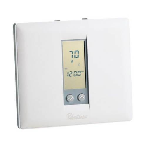 Robertshaw 300-205 24 Volt Digital Non-Programmable Thermostat