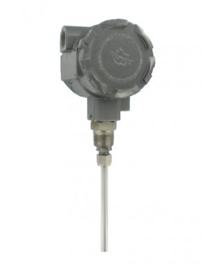 Dwyer CRF2-WR02T-024 Level Transmitter 24 Rod 1 Npt