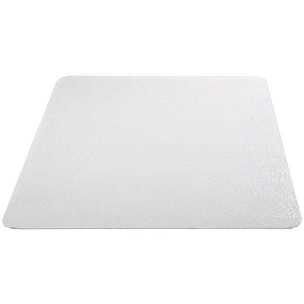 "Deflecto CM2E442FCOM 46"" x 60"" EconoMat(R) Chair Mat for Hard Floors"