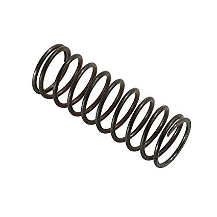 Actaris CL34 Black Replacement Spring 5-14 PSI