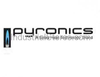 Pyronics 3250-102 Ring Burner