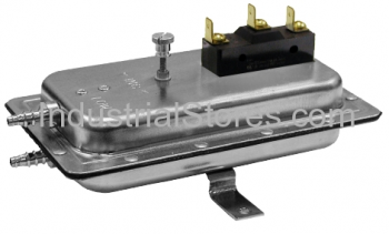 Cleveland Controls AFS-298-112 Series Pressure Sensing Switches
