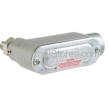 Dwyer 626-07-CH-P1-E5-S1 Pressure Transmitter 0/15Psi