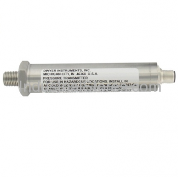 Dwyer IS626-11-GH-P1-E1-S1 Pressure Transmitter 0- 150 Psig