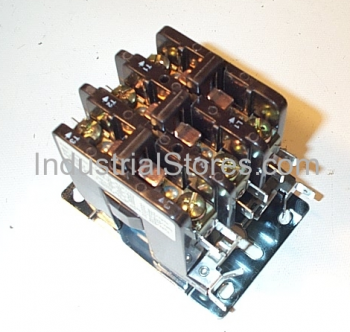 White-Rodgers 90-161 Definite Purpose Contactors 3-Pole Type 154 25A 120V