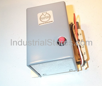 White-Rodgers 668-601 Kwik-Sensor Cad Cell Relay Oil Burner Control 2-Wire 15-Second Timer