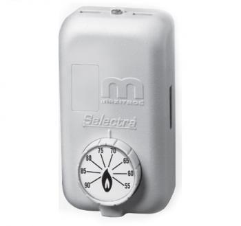 Maxitrol TD244A Space Temperature Selector