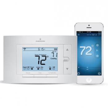 White-Rodgers 1F86U-42WF WiFi Thermostat with Remote Access