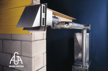 Tjernlund GPAK-1T Complete Vent System for Gas