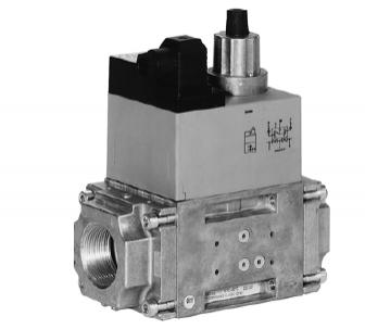 Dungs 224-846 Dual Modular Valve DMV-DLE 702/602 Series 120VAC