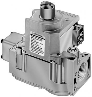 Honeywell VR8305Q4500 24V Two Stage Natural Gas Valve