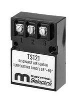 Maxitrol TS121B Discharge Air Temperature Sensors