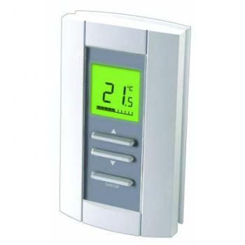 Honeywell TB7980A1006 ZonePRO Modulating Thermostat 0-10VDC Controls