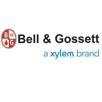 Bell & Gossett B-38TU Pressure Reducing Valves