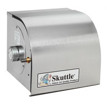 Skuttle 45DRUM Drum & Media Assembly