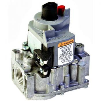 Honeywell VR8300A4508 24V Standing Pilot Natural Gas Valve