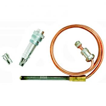 "Honeywell Q340A1074 30MV Thermocouple 24"" long"