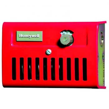 Honeywell T631B1054 Line Voltage Temperature Controller